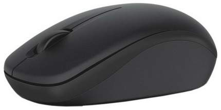 Беспроводная мышка Dell WM126 Black (WM126)