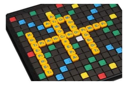 Биплант настольная игра развивающая Биплант Эрудит в коробочке 10017