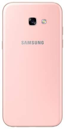 Смартфон Samsung Galaxy A5 (2017) 32Gb Rose (SM-A520F)