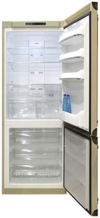Холодильник Zigmund & Shtain FR 10.1857 X Beige