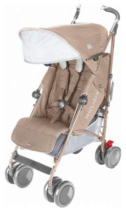 Прогулочная коляска Maclaren Techno XT Champagne WSE07042