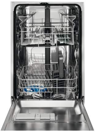 Встраиваемая посудомоечная машина 45 см Electrolux ESL94655RO