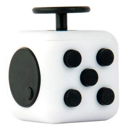 Игрушка-антистресс FIDGET CUBE White