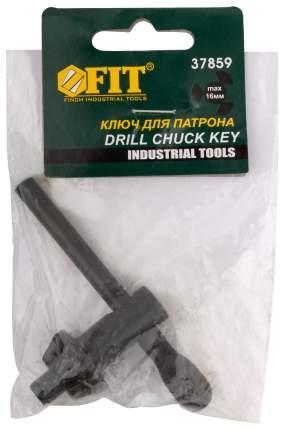 Ключ для патрона для дрели, шуруповерта FIT 37859