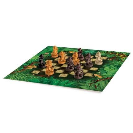 Семейная настольная игра Zvezda Озорные шашки