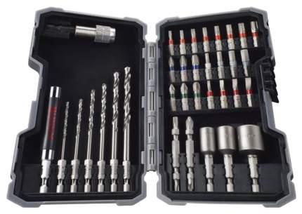 Набор инструмента Bosch Mixed PRO МЕТАЛЛ 2607017328