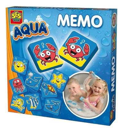 Игрушка для купания SES Creative Купаюсь, играю и запоминаю