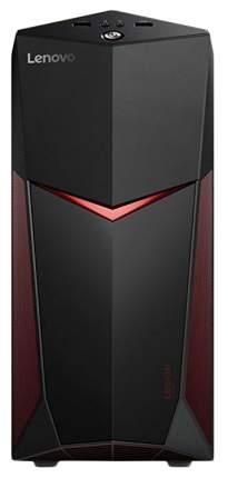 Системный блок игровой Lenovo Legion Y520T 90H70096RS Черный
