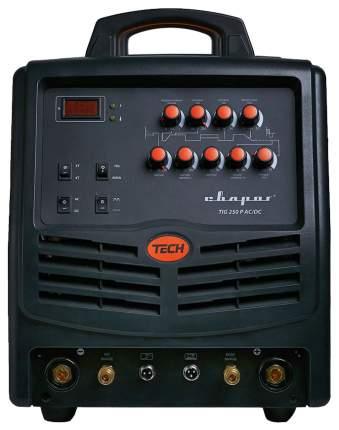 """Инвертор сварочный TIG 250 P AC/DC """"TECH"""" (E102)"""