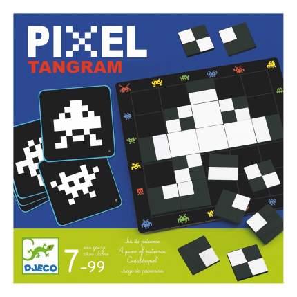 Семейная настольная игра Djeco Пиксели