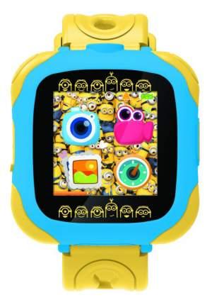 Часы-фотокамера Миньоны Lexibook DMW100DES