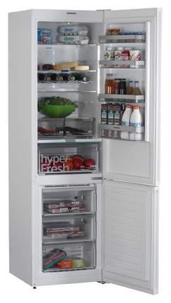 Холодильник Siemens KG39NAW3AR White