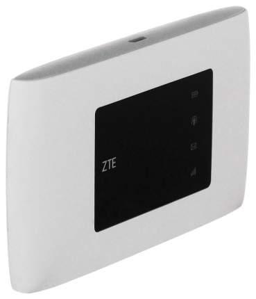 Модем ZTE MF920 White