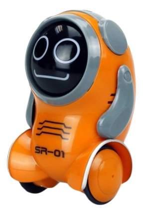 Робот Покибот оранжевый Silverlit 88529-1