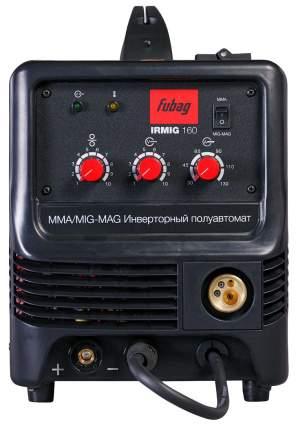 Сварочный полуавтомат_инвертор IRMIG 160 (38607) + горелка FB 150_3 м (38440)