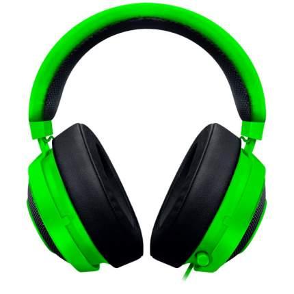 Игровые наушники Razer Kraken Pro V2 Green