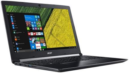 Ноутбук Acer Aspire 5 A515-51G-82F3 NX.GUGER.001