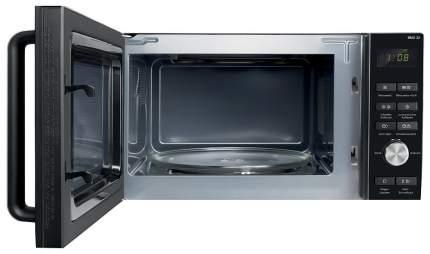 Микроволновая печь с грилем CASO BMG 20 black