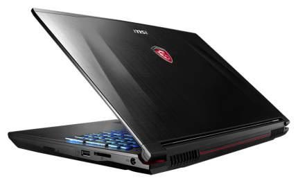 Ноутбук игровой MSI Apache Pro GE62 7RE-2419XRU 9S7-16J9A2-2419