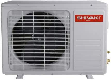 Сплит-система Shivaki SSH-P 097 DC/SRH-P 097 DC
