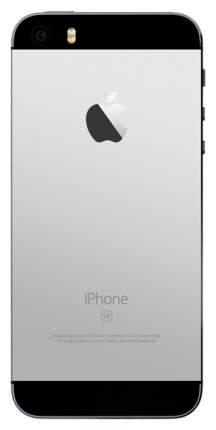 Смартфон Apple iPhone SE 32Gb Space Gray FLLN2RU/A) восстановленный