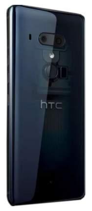 Смартфон HTC U12+ 128Gb Translucent Blue