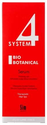 Сыворотка для волос Sim Sensitive System 4 Bio Botanical Serum 200 мл