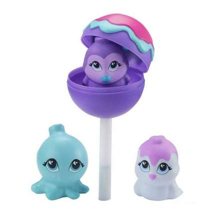 Набор игрушек Cake Pop Cuties, 1 серия, 3 вида, 3 штуки в наборе