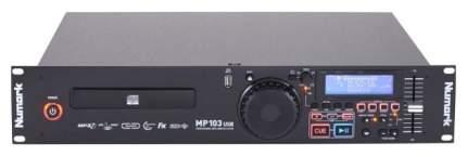 CD-проигрыватель Numark MP103USB Black