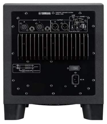 Сабвуфер Yamaha HS8S Black