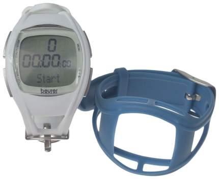 Часы-пульсометр Beurer PM45 синие