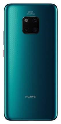 Смартфон Huawei Mate 20 Pro 128Gb Emerald Green (Mate 20 LYA-L29)