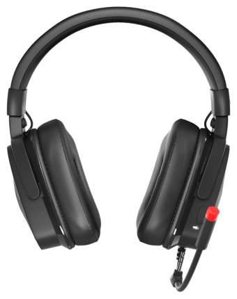 Игровые наушники Genesis Argon 570 Red/Black