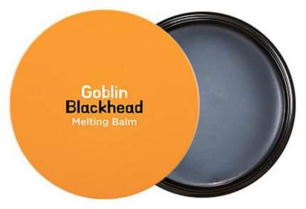 Пилинг для лица A'Pieu Goblin Blackhead Melting Balm 18 мл