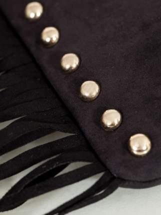 Клатч женский Eleganzza ZZ-5223 черный