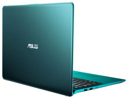 Ультрабук ASUS VivoBook S S530UF-BQ078T 90NB0IB1-M00860