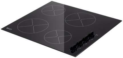 Встраиваемая варочная панель электрическая RICCI KS-T46011R Black