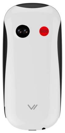 Мобильный телефон Vertex С312 Black/White
