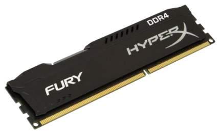Оперативная память Kingston HyperX FURY HX316C10FB/4