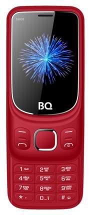 Мобильный телефон BQ mobile BQ-2435 Slide Red
