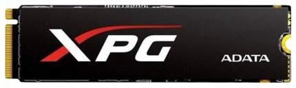 Внутренний SSD накопитель ADATA XPG SX6000 Pro 256GB (ASX6000PNP-256GT-C)