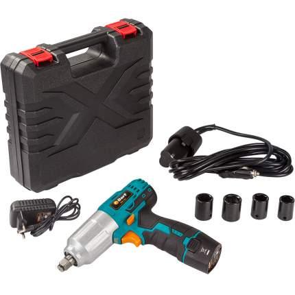 Аккумуляторный гайковерт автомобильный Bort BSR-12Li