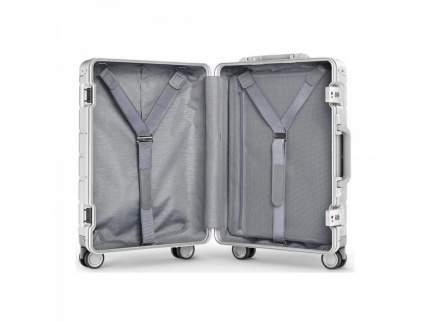 """Чемодан Xiaomi Mi Metal Suitcase 20"""" Silver S"""