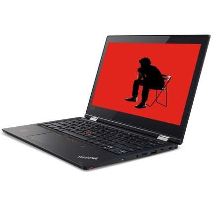 Ноутбук-трансформер Lenovo ThinkPad L390 Yoga/20NT000XRT