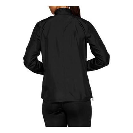 Женская куртка Asics Silver 2012A035-001 44-46 RU