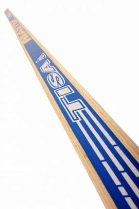 Хоккейная клюшка Tisa Master, 147 см, левая