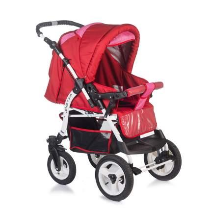 Универсальная коляска-трансформер Babyhit Lendy Air RED