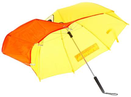 """Механический зонт """"Утка с клювом"""", 61 см   Bondibon Creatures"""