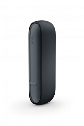 Комплект IQOS 3 Duos черный