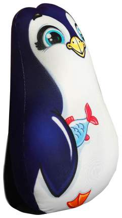 """Игрушка-антистресс """"Пингвин с рыбкой"""", 26 см Sima-Land"""